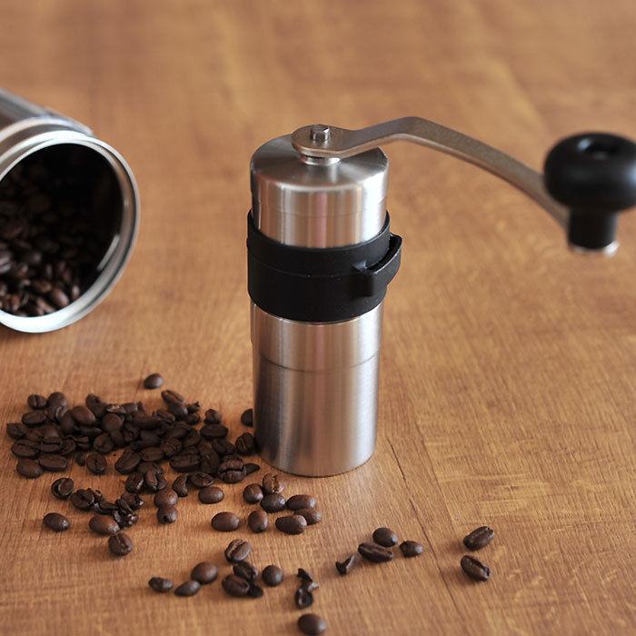 хорошая кофемолка
