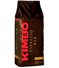 Кофе в зернах Kimbo Espresso Bar Top Flavour - 1кг